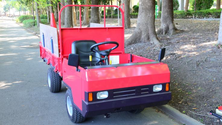 農業機器・小型重機・運搬車の電動化への第一歩