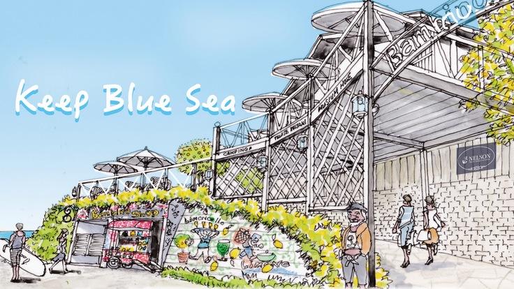 漂着物アート展示と海洋環境の美化啓発をするミュージアムを作りたい