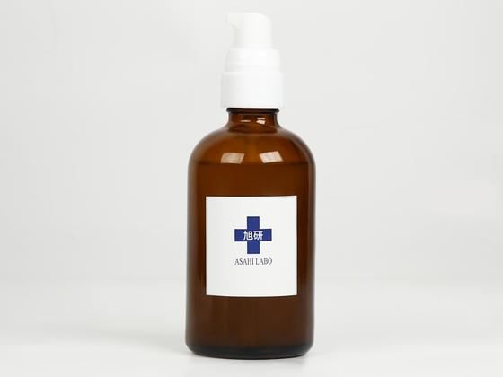 業界初!あなたの肌遺伝子を解析。専用の美容液をお届けします
