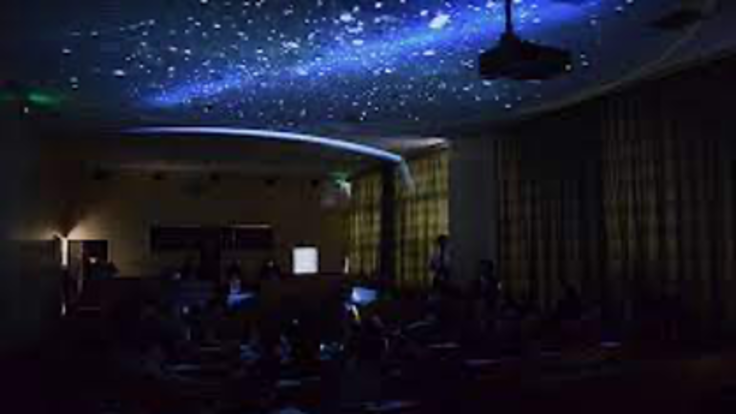 全国の星空と食を繋げ、多くの人に癒しを届けたい〜プラネタリウム計画