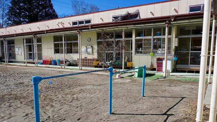 野あそび保育ささはら園舎再生プロジェクト