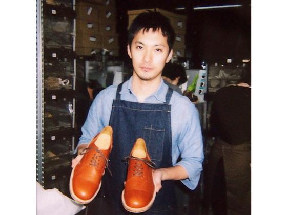 その人に合った靴を届けるために、大阪で靴屋を開業したい!