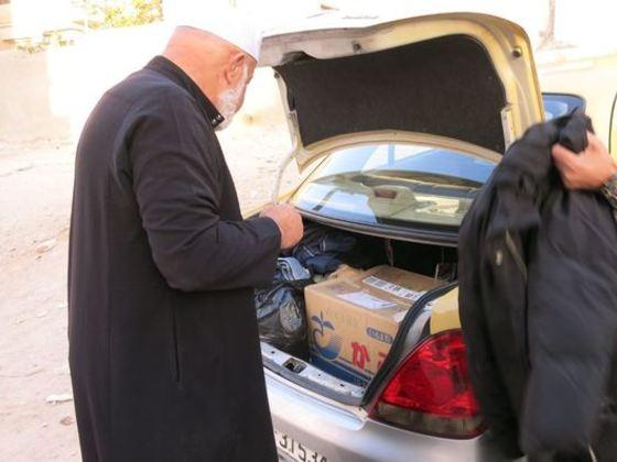 シリア難民を支援し続ける団体に、車の購入資金を送りたい!