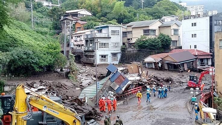 令和3年7月豪雨災害|被災地への緊急支援活動にご協力ください