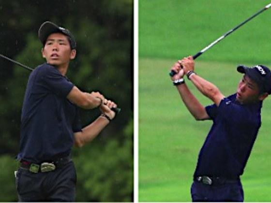 異色のスイッチヒッターとして日本のゴルフ界を盛り上げたい!