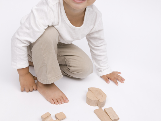 入院中の子供達に玩具による心のケアを届けたい!
