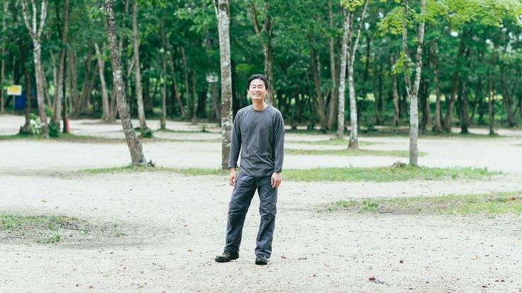 夢の実現へ「ブウベツの森キャンプ場」を広々とリニューアルしたい!
