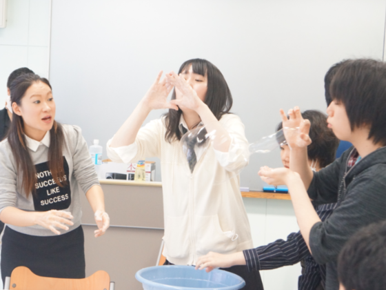 横浜市に不登校の中学生を支援するフリースクールを開設する!