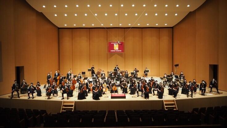 こんな時だからこそ音楽の力を届けたい 立命館大学交響楽団オペラ公演