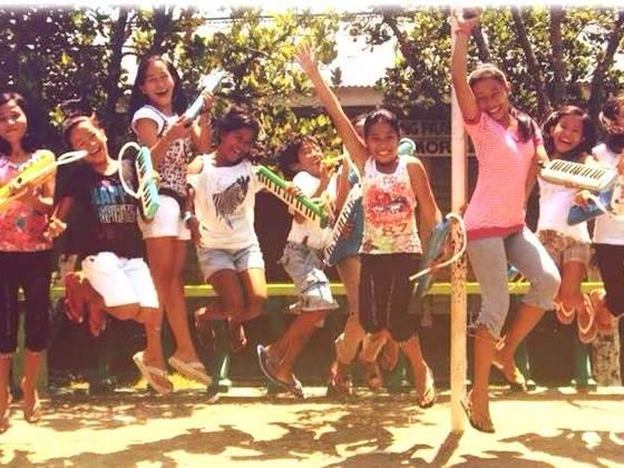 子どもたちを晴れ舞台に!フィリピン・セブで音楽祭を開きたい