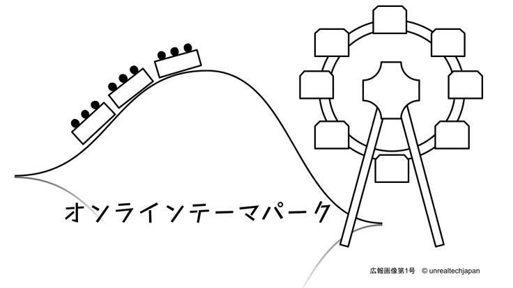 Minecraft マルチサーバーでテーマパークを!