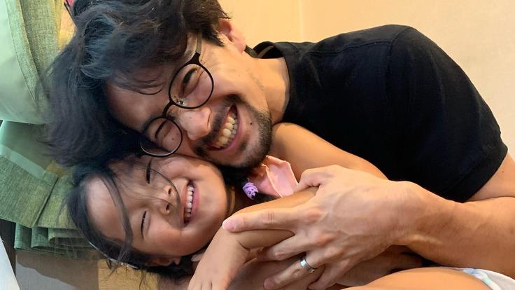 恋笑ちゃんの夢とそのご家族を一緒に応援してください!