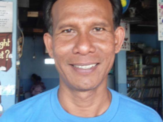 カンボジア人の熱い想いを叶えたい〜第3の学校を立てる〜