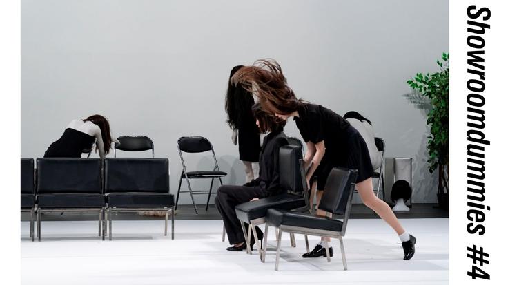 ロームシアター京都で創作したダンス作品のパリ公演にご支援を