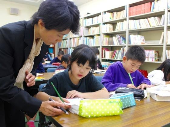 沖縄で、学びたい子どもが誰でも利用できる学習塾を続けたい