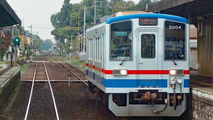 鉄道ユーチューバーと列車のミニ旅