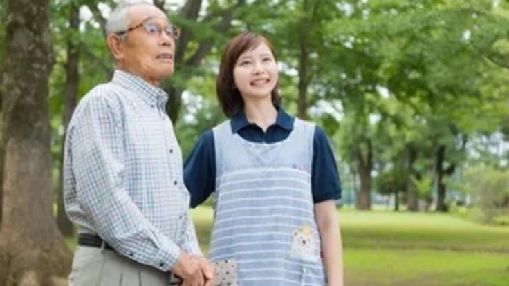 高齢者・障がい者にやさしい地域社会づくりの取り組みを致します。