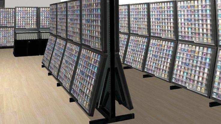 松戸にポケモンカード専門店を作りたい
