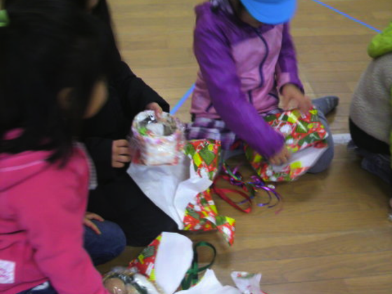 手作りのおもちゃを福島へ!