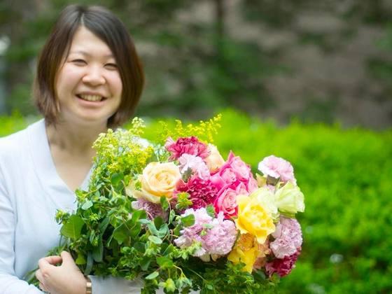 障がいを持つ仲間が働ける日本初のお花屋さん(実店舗)オープンへ