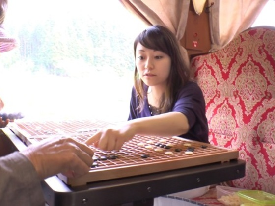 囲碁のまち岩手県大船渡に囲碁神社を創設し、復興を目指したい!