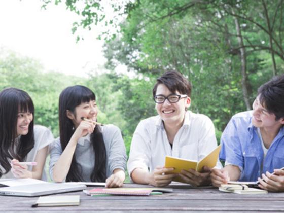 新しい奨学金を創設し、経済的に進学できない若者を助けたい!