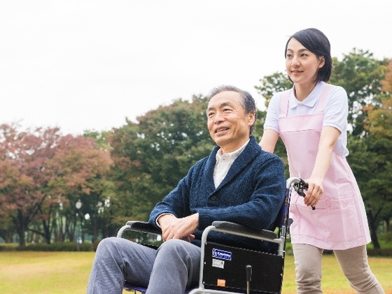 福岡県大木町に、町で初めての訪問介護事業所をつくります!