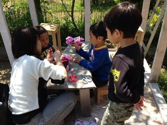 幕張に子どもが物づくりを楽しめる工房をつくりたい!