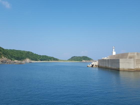 """江島で民泊を行いグリーンツーリズムで""""島おこし""""をしたい"""