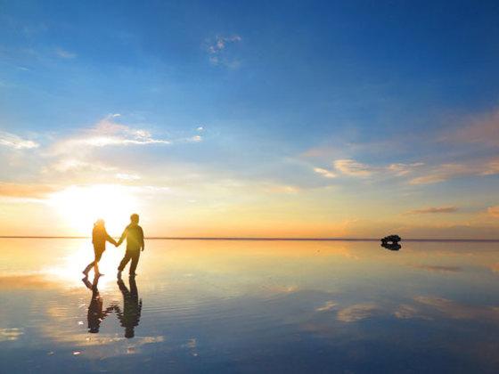 ウユニ塩湖をゴミから守りたい!ボリビア初環境教育センター設立
