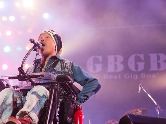 伝説のバンドROGUE主催の音楽フェスGBGB 感動フィナーレを映像化