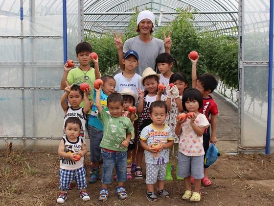 会津磐梯で「えごま」の栽培技術を継承し、えごま油を作りたい!