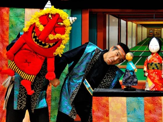聴覚障がい児と健常者が一緒に楽しめる人形劇を仙台で開催したい