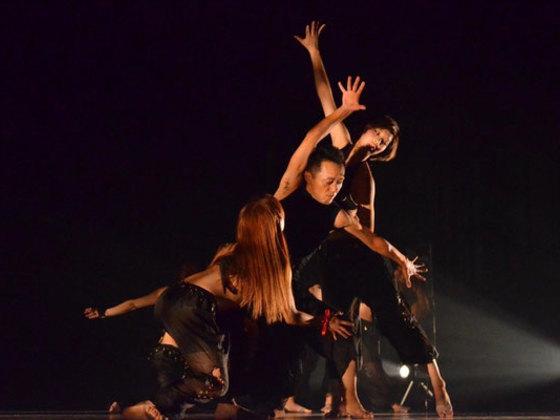 世界大会に挑むダンスのエネルギーを九州の被災者へ届けたい!
