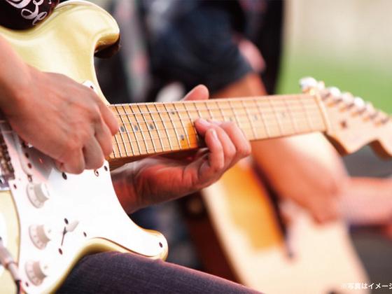 福岡県筑紫地区で、地域の魅力の詰まった音楽イベントを開催!