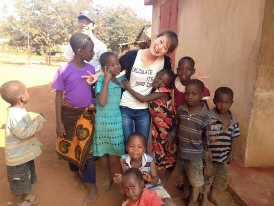 支援とは何か?現地を見るためにスタディツアーでタンザニアへ!