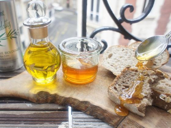 日本未上陸!フランスに眠る至極のオリーブオイル・蜂蜜を発掘