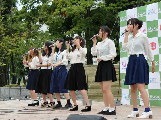 震災からの復興を願って「うたのちから」で福島に新たな希望を