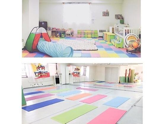 親子に優しいキッズスペース完備のスタジオを移転継続したい!