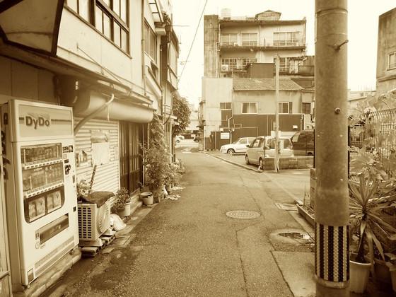 八幡製鉄所とともに100年続く歴史ある商店街の街並みを映画に!