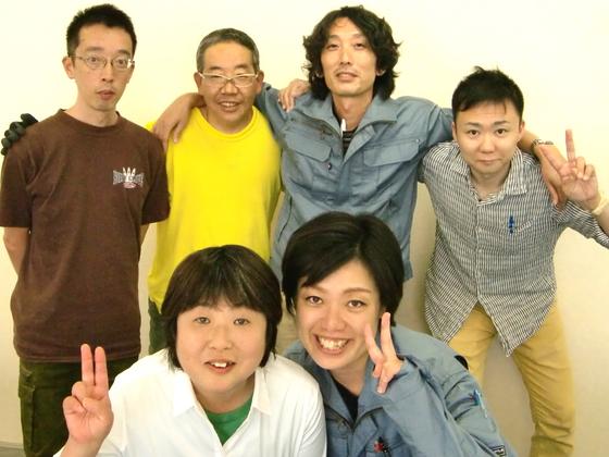 月1万円で働く障がい者雇用を変える非常用LEDライトを製作!