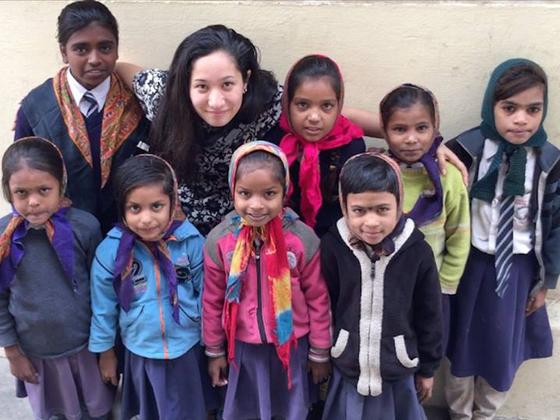 サモサプロジェクトで貧困の子ども達を救う! EAT FOR EDUCATION!
