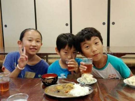 神奈川県藤沢市に子ども食堂OPEN!!居場所づくりと成長に愛を。