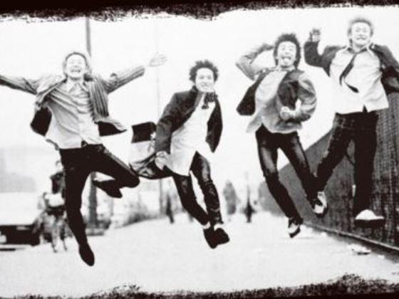 伝説のパンクバンドCRACK The MARIAN主催音楽フェスを有田町で!