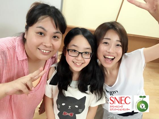 明蓬館SNEC長野から発達特性を持つ子どもたちの学校を作りたい!
