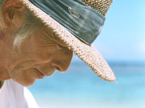 沖縄県宮古島、吉野海岸の美しい海を守り続けたい!