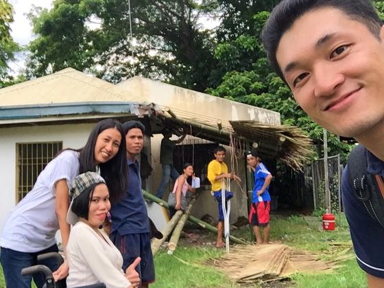 野菜クレヨンでフィリピンの障がい者に継続的な収入を!