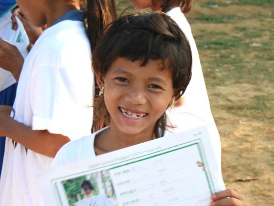 バングラデシュと日本の子ども達の、心と心を繋ぐ交流プロジェクト!