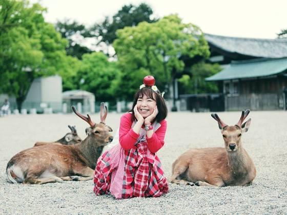 昭和歌謡よ永遠に!5*SEASONりんごの300人コンサートを実現!