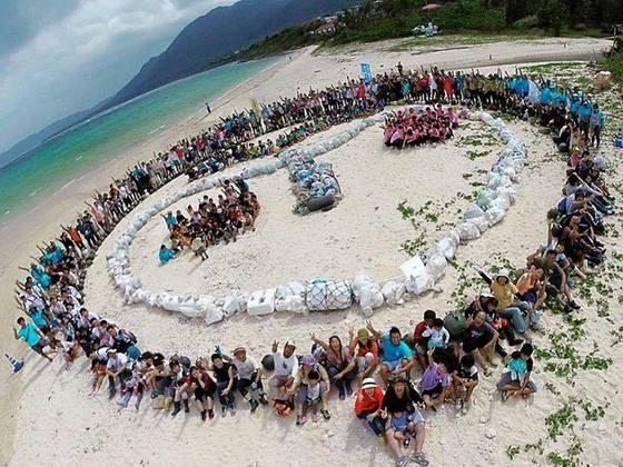 石垣島の海を次の世代に残したい